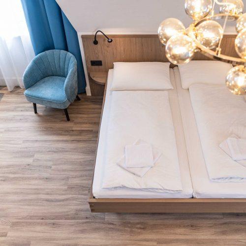 Villa Flöckner Salzburg - Hotel Suite